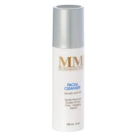 MyCli MM Facial Cleanser Detergente Viso