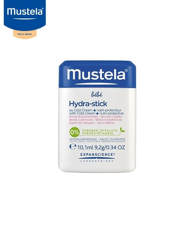 Mustela Hydra stick alla cold cream