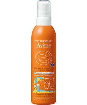 Avène Spray Bambino SPF 50+ 200 ml