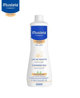 Mustela latte di toilette 500 ml
