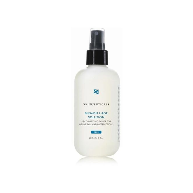 Blemish+ Age Solution Tonico Esfoliante 250ml SkinCeuticals