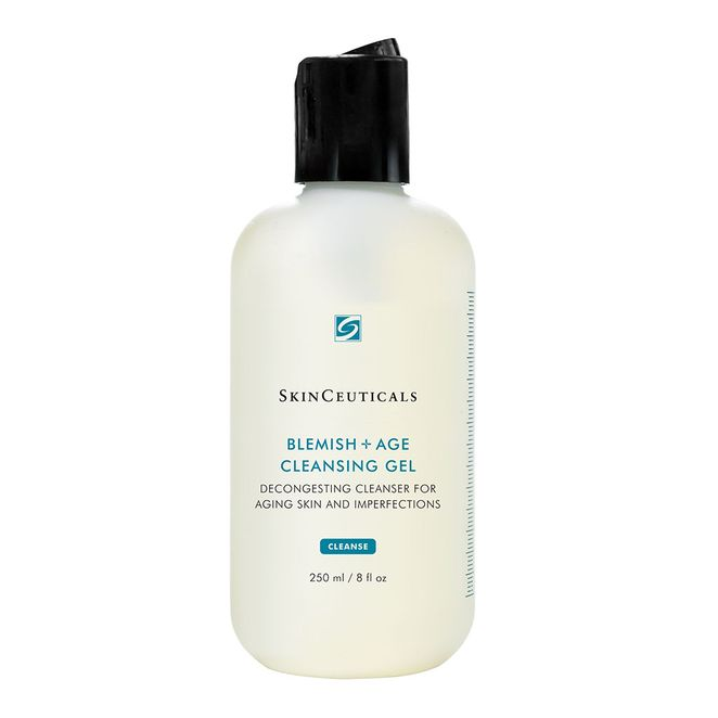 Blemish+ Age Cleansing Gel 250ml SkinCeuticals