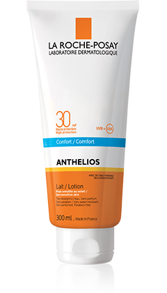 Anthelios SPF 30 Latte vellutato 250ml