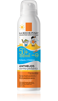 Anthelios Dermo-Pediatrics SPF 50+ Latte 125ml