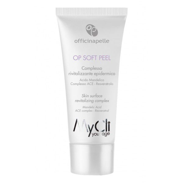 MyCli Extra Care Op Soft Peel 100ml