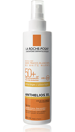 Anthelios XL SPF 50+ Spray Ultra-leggero 200ml
