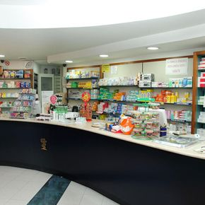 pharmacy in Sarno Farmacia Derkeshli s.a.s