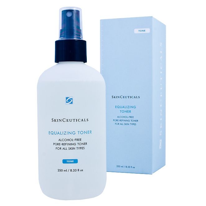 Equalizing Toner Tonico Astringente 250ml SkinCeuticals