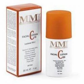 FACIAL C LOTION MYCLI