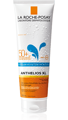 Anthelios XL SPF 50+ Gel Pelle Bagnata 250ml