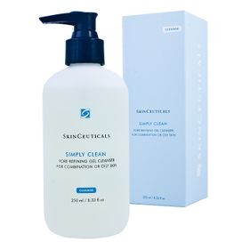 Simply Clean 250ml SkinCeuticals
